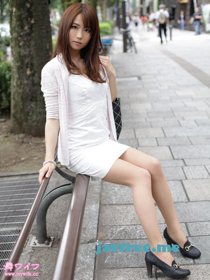 Mywife No00419 川原理央 川原理央 Mywife