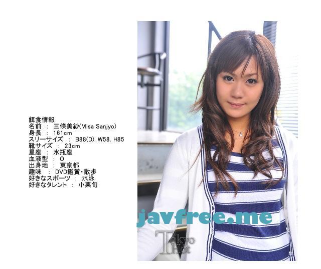 Tokyo Hot n0463 OLは社会の公器肉便器 三條美紗 三條美紗 Tokyo Hot