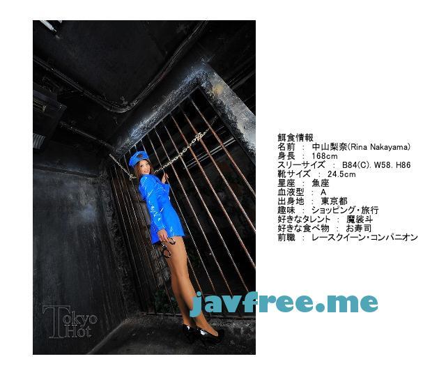 Tokyo Hot n0484 嬲姦嬲姦ミニスカ汁POLICE 中山梨奈 - image n0484-6 on https://javfree.me