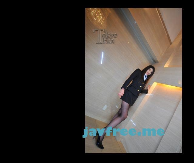 Tokyo Hot n0495 東熱CA大乱交2009 Part1 高垣怜 渡辺茜 望月涼子 桜井美里 - image n0495-8 on https://javfree.me