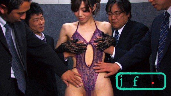 [NBSS 010] ドスケベHip OL 榊なち 榊なち OL nbss