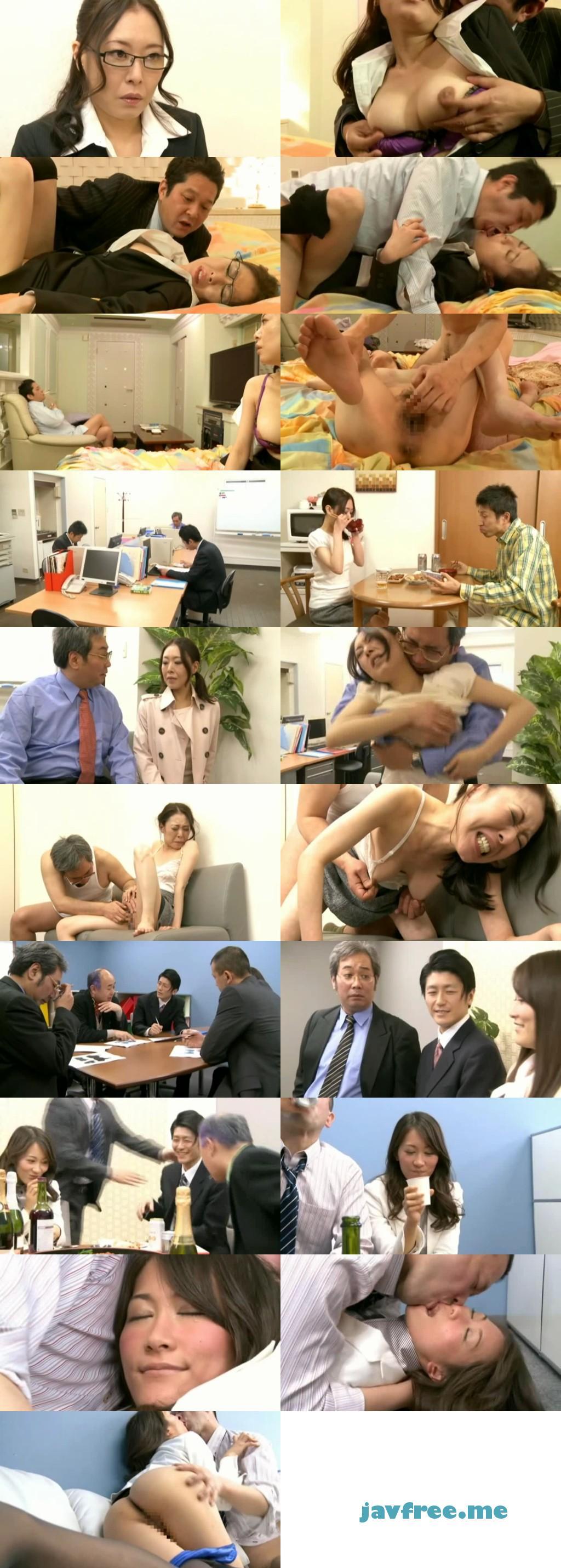 [NSPS-167] 祝職場結婚 フィアンセが同僚たちに寝取られた。 - image nsps-167 on https://javfree.me