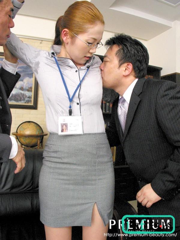 [HD][PGD-544] 小川あさ美のスーツ・コス - image pgd-544i on https://javfree.me