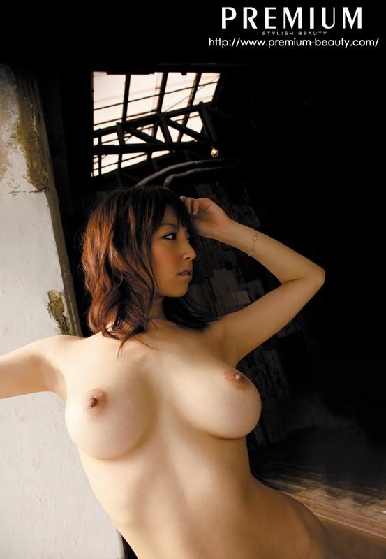 [PGD 489] 美画裸 ~BIERA~ ましろ杏 ましろ杏 PGD