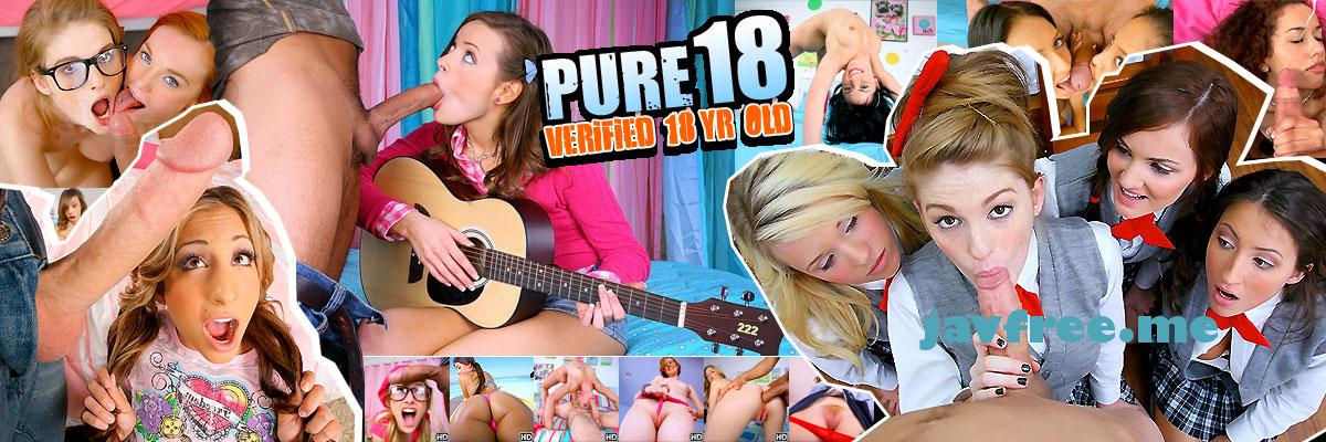 Pure18 SiteRip till April 7, 2012 - image pure18 on https://javfree.me