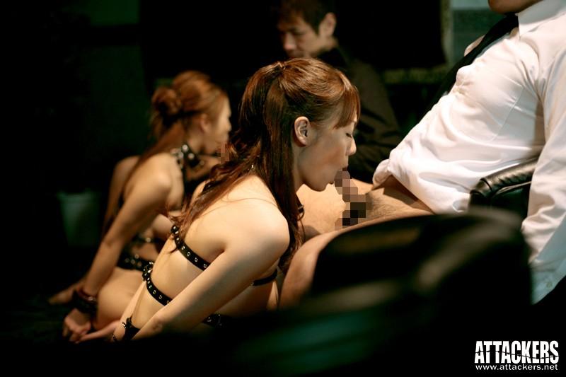 [HD][RBD 179] 奴隷色のステージ 7 桜あやめ 彩月あかり 岩佐めい 小桜沙樹 奴隷色のステージ RBD