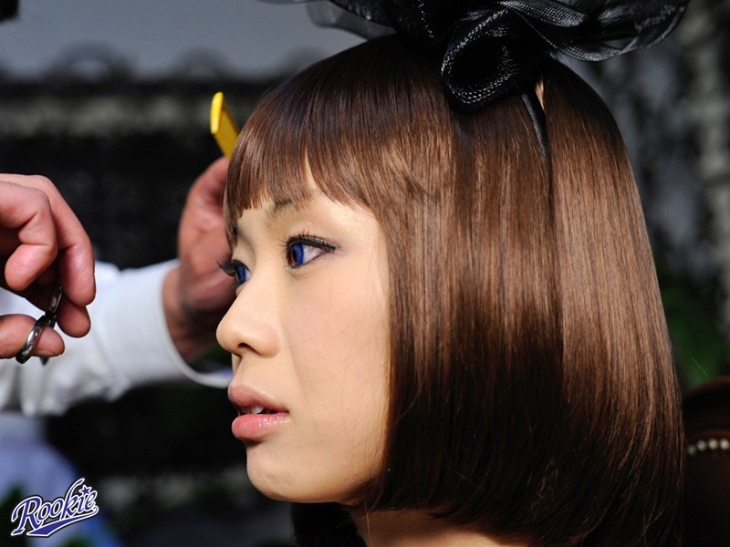 [RKI-122] 僕専用等身大フィギュア ~僕だけの美しき人形~ 雨宮真貴 - image rki122e on https://javfree.me