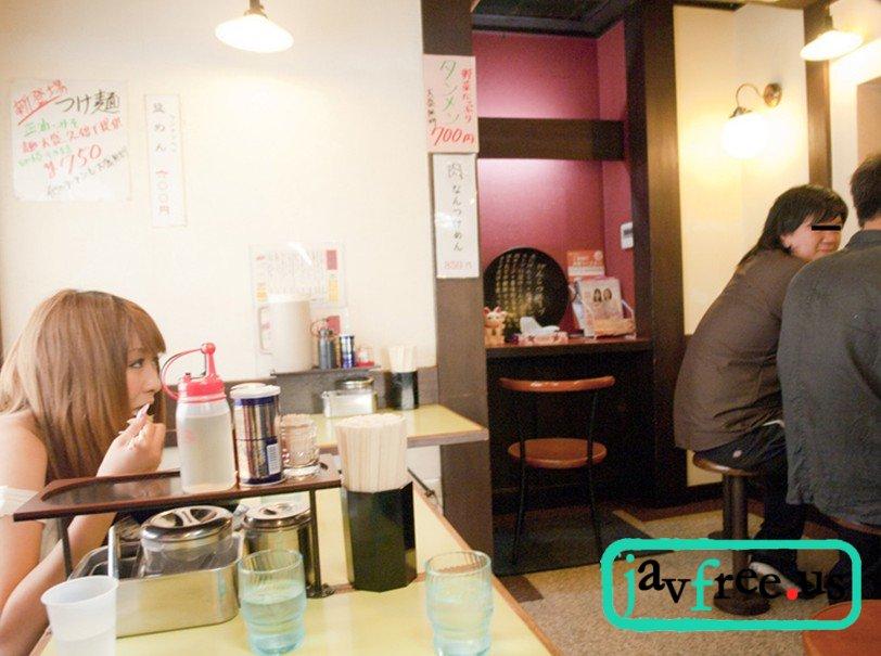 [SACE-018] TOKYO露出 北川瞳  - image saec-018a on https://javfree.me