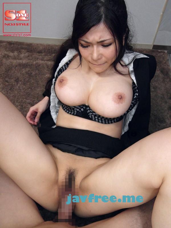 [HD][SOE 739] 爆乳フェロモン風俗嬢 沖田杏梨 沖田杏梨 SOE