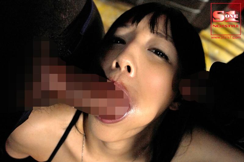 [HD][SOE-568] デカマラで犯して! 青山ローラ - image soe568d on https://javfree.me