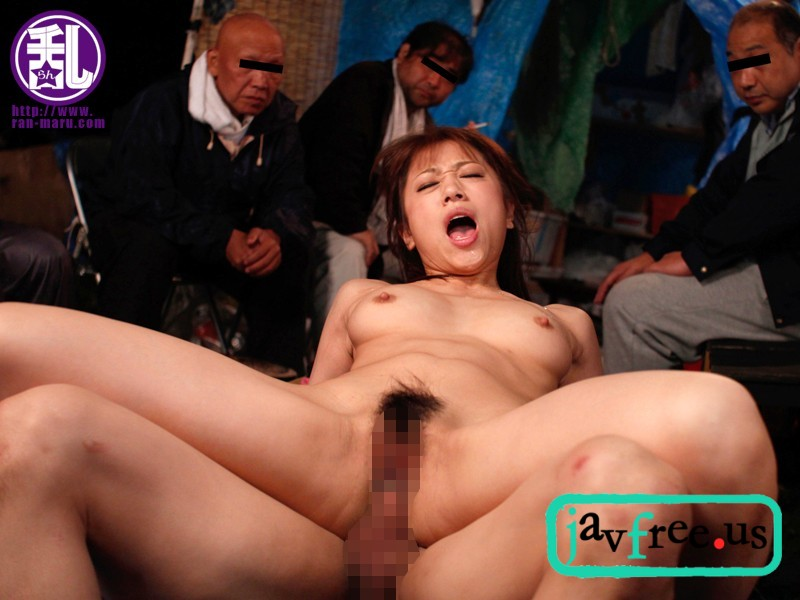 [HD][TYOD-138] ホームレス淫乱SEX 水元ゆうな - image tyod-138g on https://javfree.me