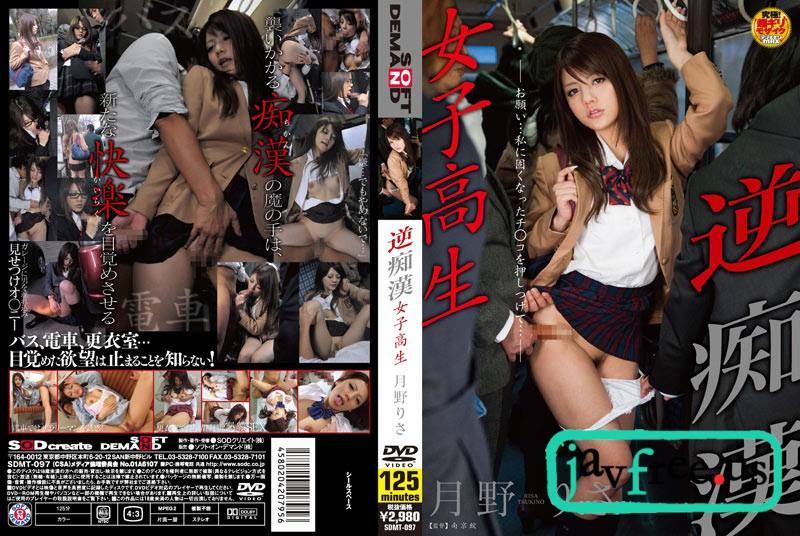 [SDMT-097] Risa Tsukino - image 1275395369 on https://javfree.me