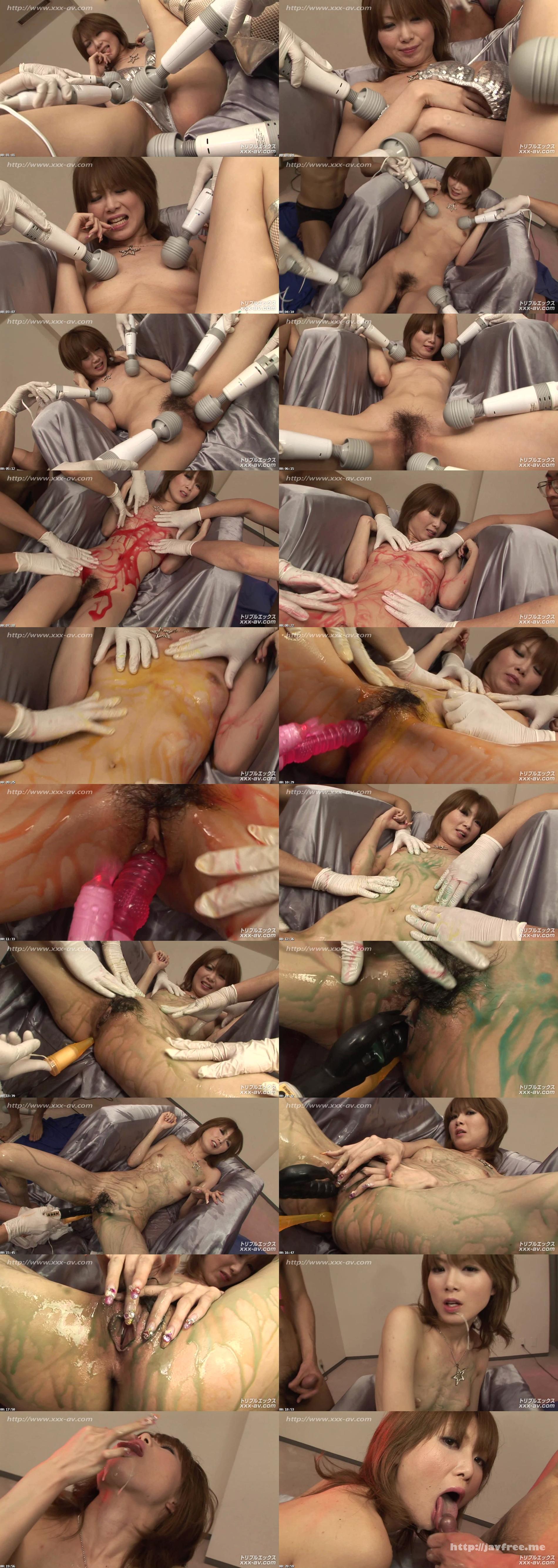 XXX AV 21718 やめられない・・・SEX依存性PART3フルHD~盛り狂う淫らな女達~桜井梨花 特典映像編 XXX AV