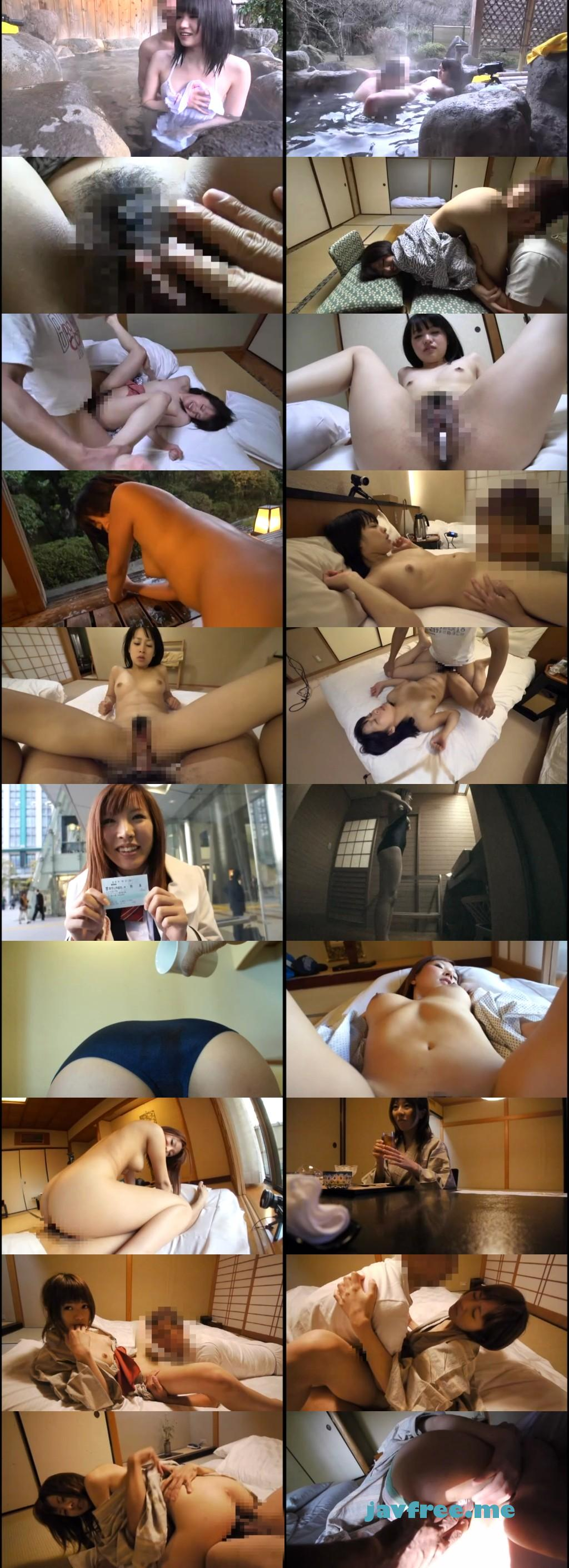 [YKL-005] 美少女1泊2日中出し温泉旅行 05 - image ykl-005 on https://javfree.me