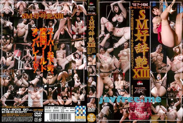[ADV-B013] SM好辞艶 13 - image ADV-B013 on https://javfree.me