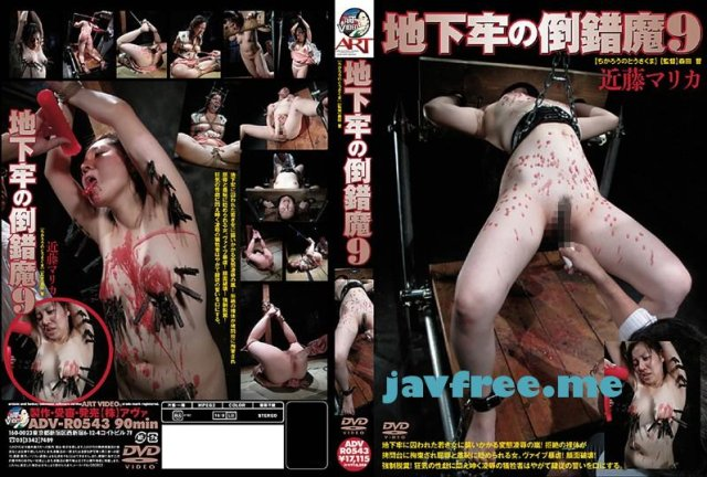 [ADV-R0657] 19才発情愛奴 - image ADV-R0543 on https://javfree.me