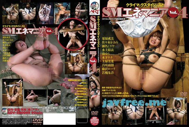 [ADV-R0657] 19才発情愛奴 - image ADV-SR0049 on https://javfree.me