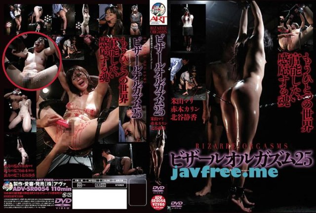 [ADV-SR0054] ビザールオルガズム 25 - image ADV-SR0054 on https://javfree.me
