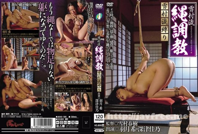 [SEX-005] 絶頂!マゾアナルファック - image AKHO-100 on https://javfree.me