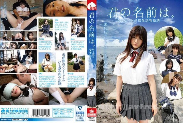 [SDMS-993] FUCK-1日本グランプリ IN Fサーキット - image AMGZ-051 on https://javfree.me