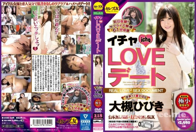 JGIRL PARADISE v029 愛人調教 / 綾瀬はるな  - image CESD-228 on https://javfree.me