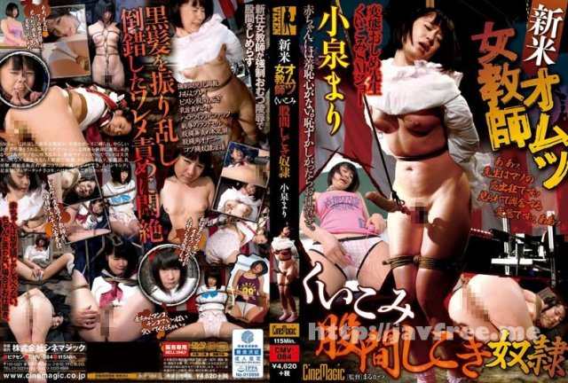 [SKY-332] スカイエンジェル Vol.199 : 小泉まり - image CMV-084 on https://javfree.me