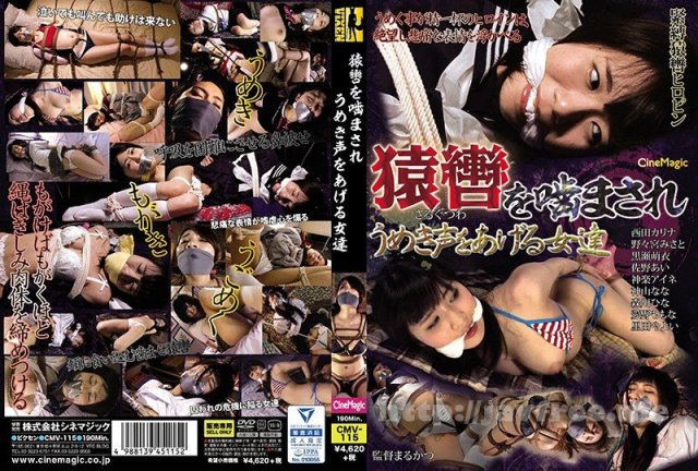 [HD][DLIX-007] 無毛ワレメ美少女8人VOL.02 - image CMV-115 on https://javfree.me