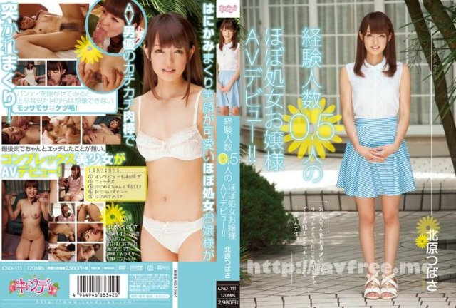 [DKSW-180] パンティクンニ - image CND-111 on https://javfree.me