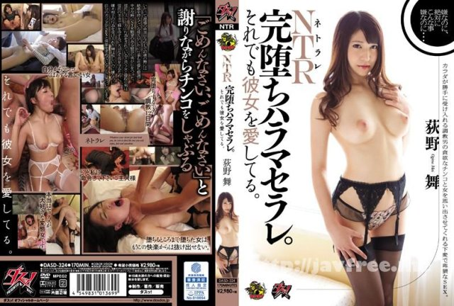 [KRAY-008] 身も心も満たす情熱的SEX KIRAY Collection 08 - image DASD-324 on https://javfree.me