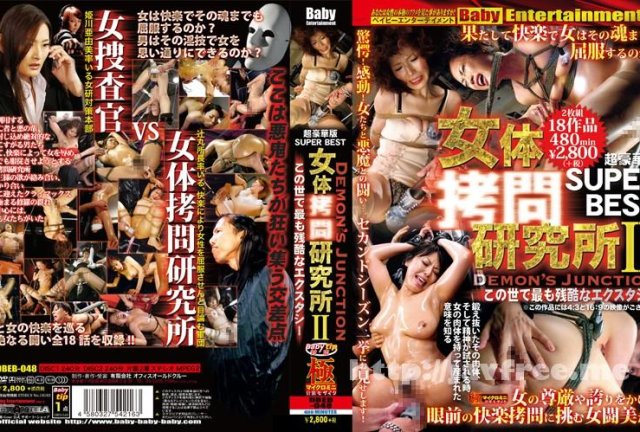 [NSPS-451] ザ・レズビアン - image DBEB-048 on https://javfree.me