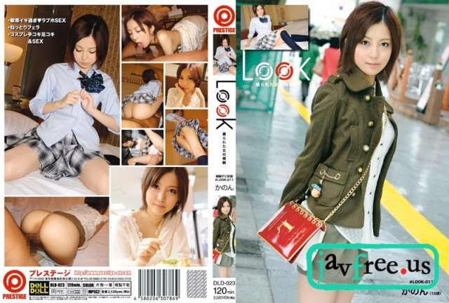 [DLD-024] オトナの事情 1 - image DLD-023 on https://javfree.me