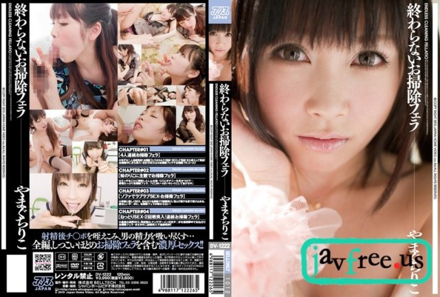 [SBVD-0033] 中西里菜 - FIRST DVD ~akb48 Graduation~ - image DV-1222 on https://javfree.me