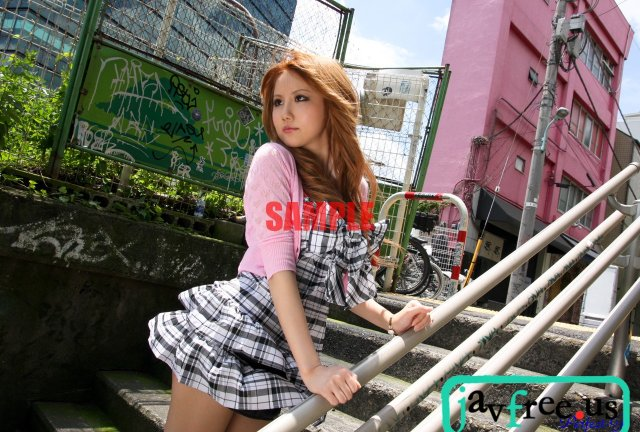 G-Area - Renna 20才 - image G-Area-Ramu on https://javfree.me