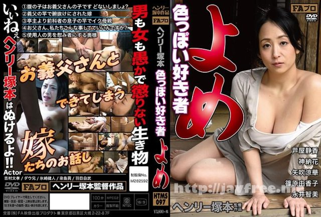 [FABS-089] 中年男女どもの密会現場 連れ込みホテル 2 - image HTMS-097 on https://javfree.me