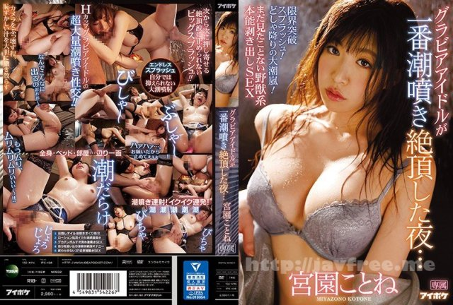 [HD][IPX-497] BEAUTY VENUS VII - image IPX-498 on https://javfree.me