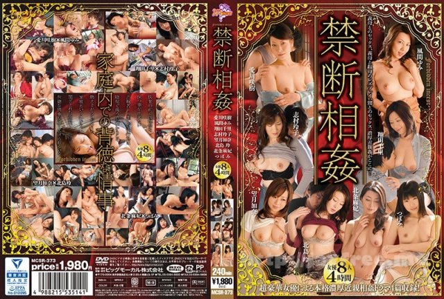 [HD][MCSR-373] 禁断相姦 - image MCSR-373 on https://javfree.me