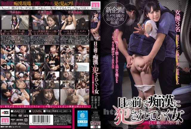 [ARMF-005] OL全身女体図鑑 第一号 - image MIAD-813 on https://javfree.me
