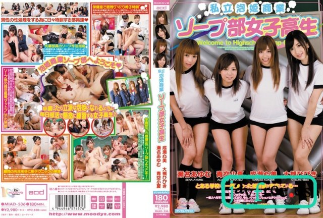 [YRH-103] 働くオンナ猟り vol.23 - image MIAD536 on https://javfree.me