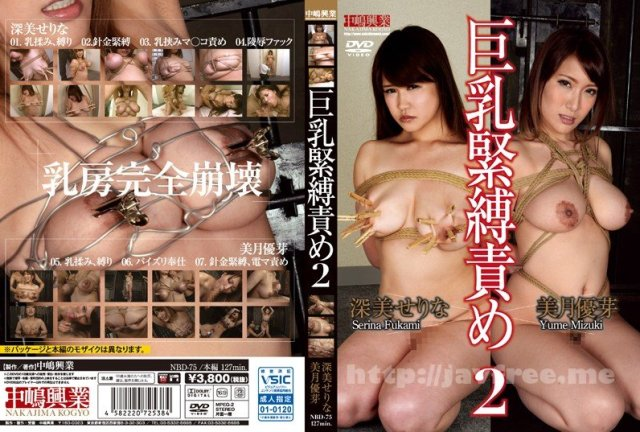 [CMC-188] ザ・スパンキング8 - image NBD-075 on https://javfree.me