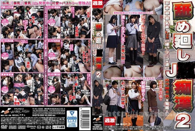 [HD][NHDTB-106] 2穴中出し浣腸痴漢 - image NHDTB-099 on https://javfree.me