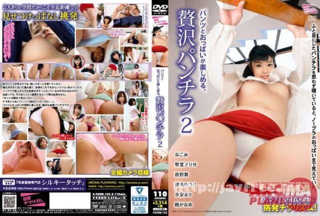 [KRAY-008] 身も心も満たす情熱的SEX KIRAY Collection 08 - image PARM-103 on https://javfree.me