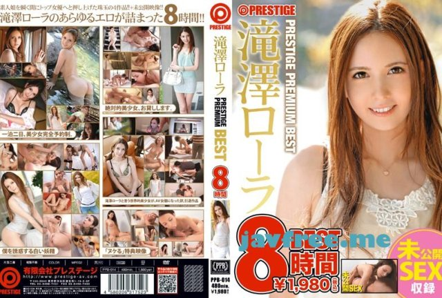 [HD][IPZ-385] 秘密女捜査官 水咲ローラ - image PPB-014 on https://javfree.me