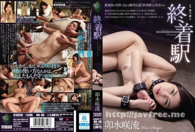[HD][XVSR-315] 昼顔の贖罪 卯水咲流 - image RBD-695 on https://javfree.me