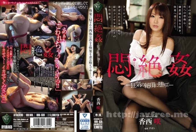 [IPZ-438] 美しき極道の女 香西咲 - image RBD-839 on https://javfree.me
