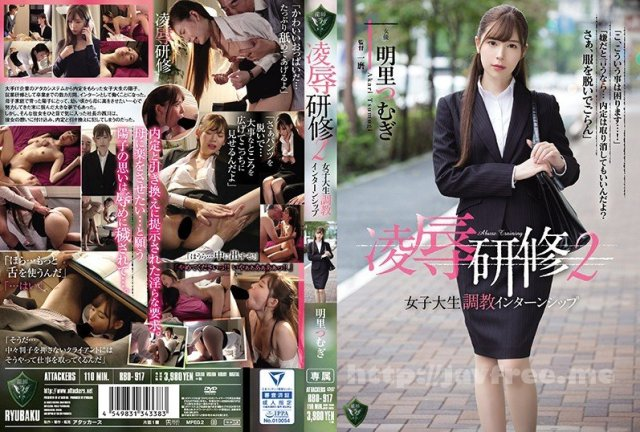 [HD][RBD-786] 麗奴館 第四章 - image RBD-917 on https://javfree.me