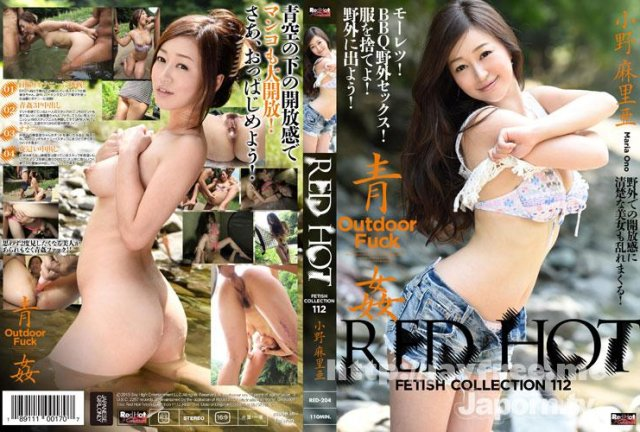 [HD][DVD][RHJ-242] Red Hot Jam Vol.242 ~ Memories of Summer ~ : Mei Haruka, Eri Hoshikawa - image RED204 on https://javfree.me