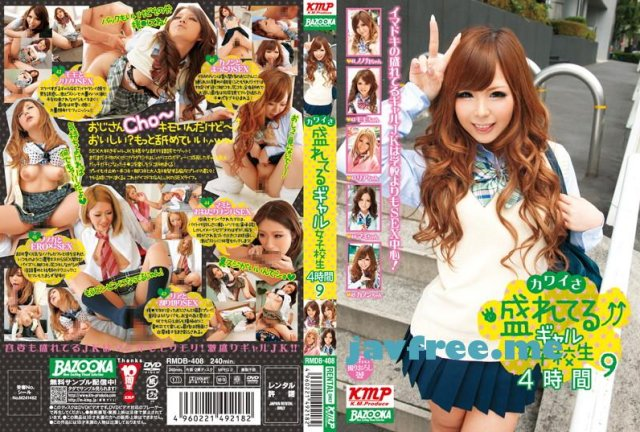 [RMDB-466] 麗しの美人OL PREMIERE 17 - image RMDB-408 on https://javfree.me
