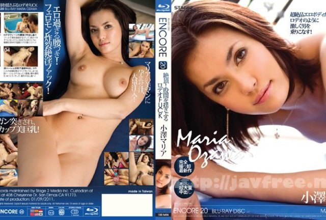 [MIZ-003] 競泳水着 LOVERS 小澤マリア - image S2MBD-020 on https://javfree.me