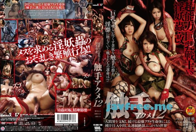 [SDMT-906] 触手アクメ 13 - image SDMT-813 on https://javfree.me