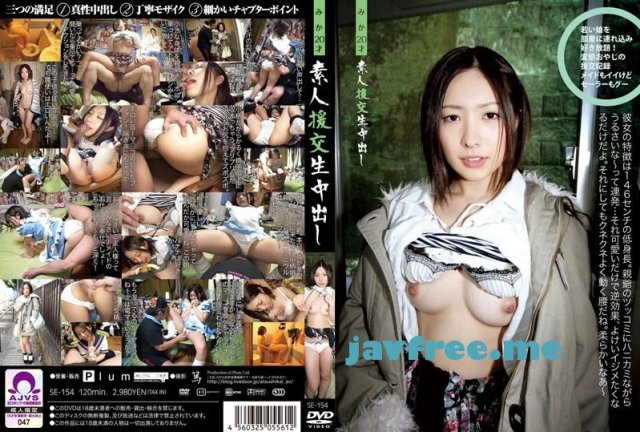 [SE-151] 素人援交生中出し 151 - image SE-154 on https://javfree.me